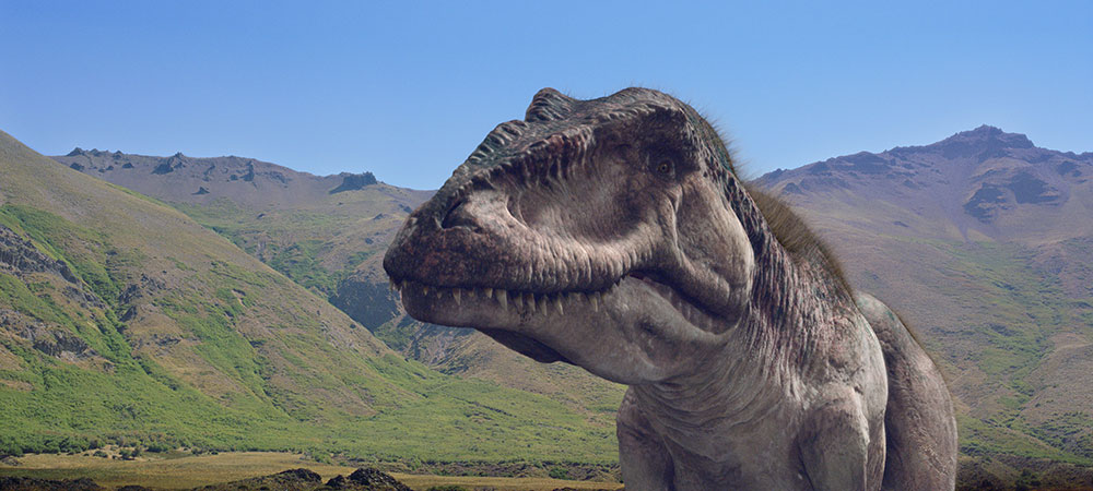 Dinosaurs, Giants of Patagonia