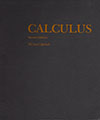 Calculus by Michael Spivak Second Edition