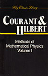 Methods of Mathematical Physics, Volume I by Courant & Hilbert